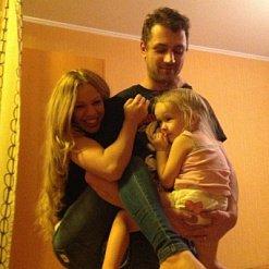 С кем встречается победитель Кузнецов в дальнейшем развода?