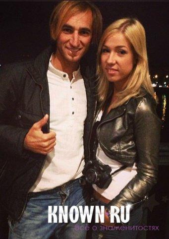 Надя ермакова выходит замуж