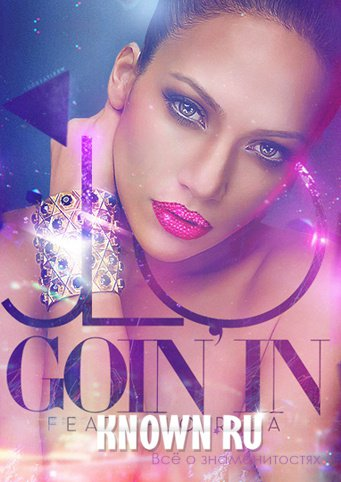 Jennifer Lopez Ft Florida - Goin In
