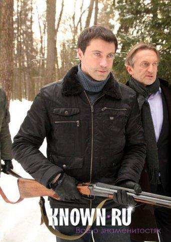 Популярный российский актер прохор