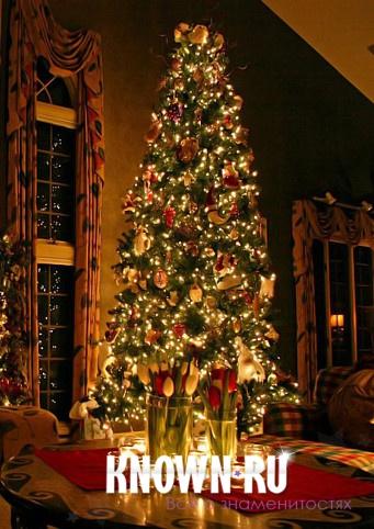 Рождество и исправно отмечает его 25 ...