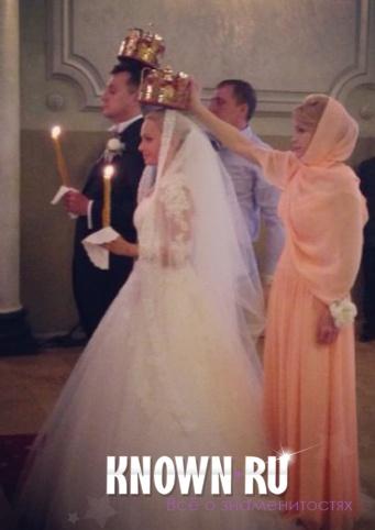 Свадьба Наташи Варвиной: все самое интересное