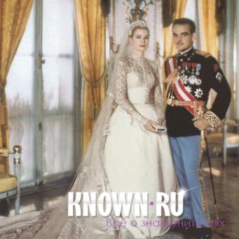 Самые дорогие свадебные платья в мире: свадебное платье Грейс Келли