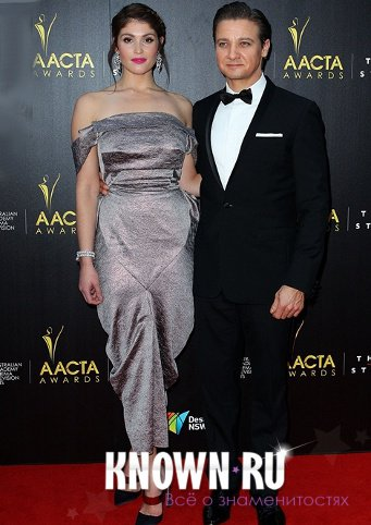 Церемония AACTA Awards
