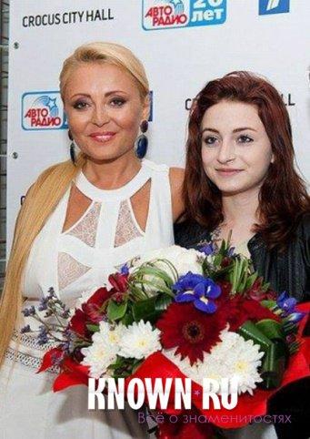 Почему дочери Леонида Агутина не носят его фамилию | EG.RU