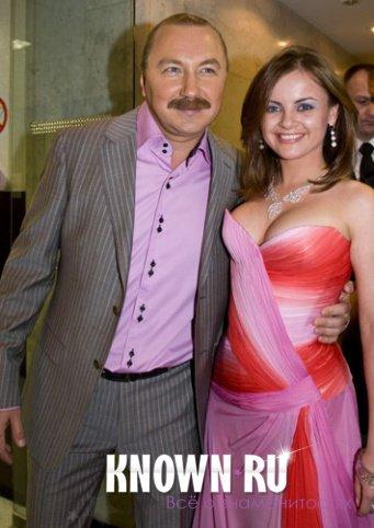 фото елена николаева жена игоря николаева
