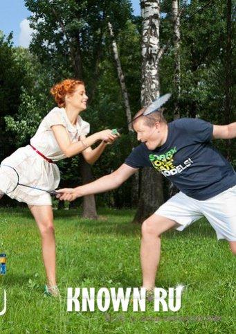 Как Николай Должанский и Таня Кирилюк создали пару?
