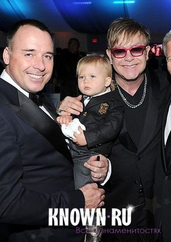 "Звезды на ""Elton John AIDS Foundation"""