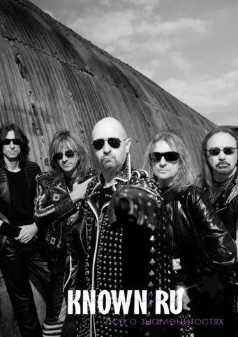 рок группы зарубежные слушать онлайн