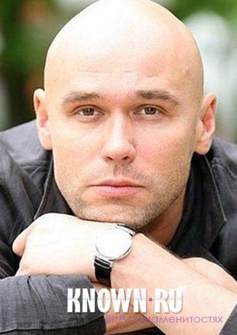 Аверин Максим: биография. Личная жизнь российского