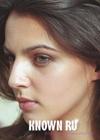 Российская актриса Ирина Леонова: биография, фото