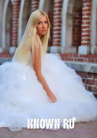 Надя ермакова свадьба